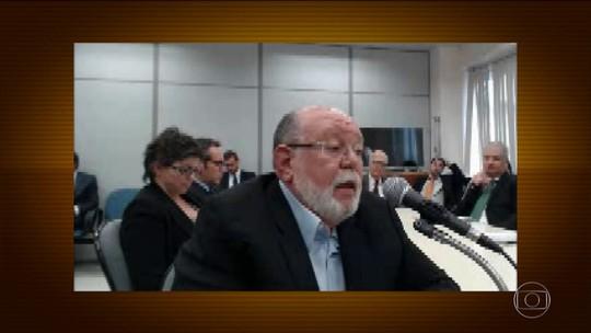 Léo Pinheiro confessa distribuição de propinas para abafar CPI da Petrobras