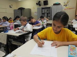 Aulas para a rede municipal de ensino começam nesta segunda-feira (4) (Foto: Valéria Abras/ Divulgação Prefeitura de Campinas)