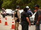 Polícia Rodoviária Federal inicia operação nas rodovias de Alagoas
