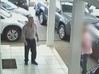 Homem furta veículo em test-drive e comércio leva prejuízo de R$ 100 mil