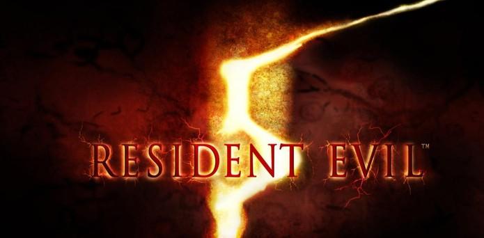 Resident Evil 5 (Foto: Reprodução)