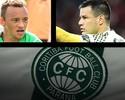 Ileso à reformulação, trio do Coritiba tem 100% de presença na temporada