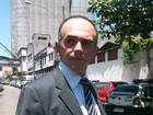 Polícia descarta atentado a delegado que fugiu de criminosos no Rio