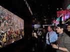 Globo e NHK testam nova tecnologia de televisão ultra HD no carnaval