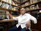 Oscar Niemeyer tem piora em seu estado de saúde