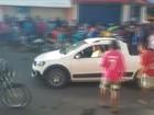 Polícia investiga atropelamento de seis pessoas em Mata Grande, Alagoas