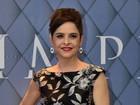 Assessoria de Drica Moraes garante que atriz não teve recaída do câncer