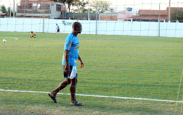 Seedorf Botafogo (Foto: Fred Huber / Globoesporte.com)
