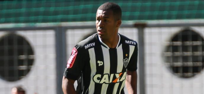Erazo, zagueiro do Atlético-MG (Foto: Bruno Cantini / Atlético-MG)