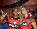 Com Walter, nova musa e estrela de campeão, Atlético-GO lança camisa