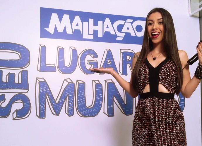 Mistura (Foto: RBS TV/Divulgação)