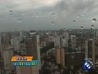 Belém registra 70% do volume de chuva previsto para o mês em 15 dias