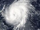 Passagem do furacão Gonzalo deixa desaparecidos no Caribe