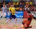 Argentina vence Brasil e decidirá o título Copa América contra o Paraguai