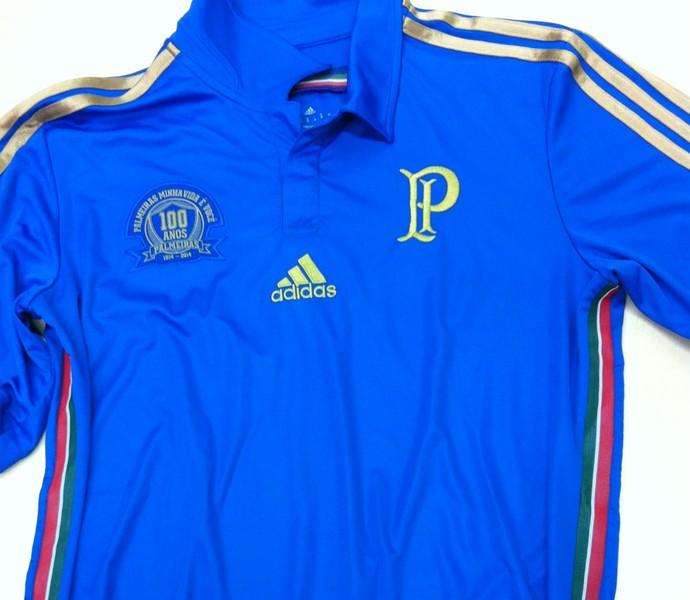 a949738297 Palmeiras lança camisa