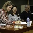 Unifor e CREF5 assinam acordo de cooperação (Bruno Bressam/Unifor)