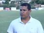 Após sequência de maus resultados, Linhares realiza troca de treinador