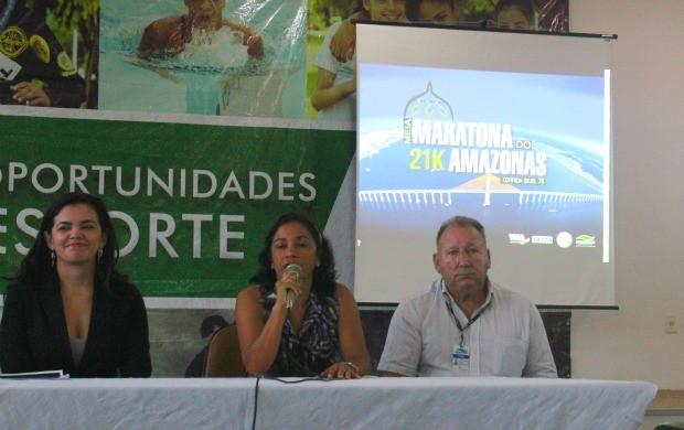 Meia Maratona (Foto: Anderson Silva/Globoesporte.com)