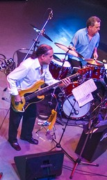 Jazzco (Foto: Pedro Cintra/Divulgação)