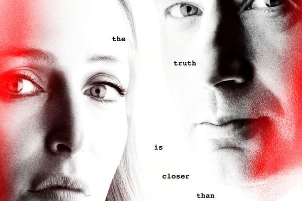 Scully e Mulder retornam dia 3 de janeiro de 2018 em nova temporada (Foto: Divulgação)