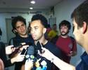 Wesley e mais quatro atletas abrem lista de dispensas do Palmeiras