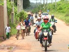 Pais e alunos sofrem com falta de transporte escolar em Bacabal, MA