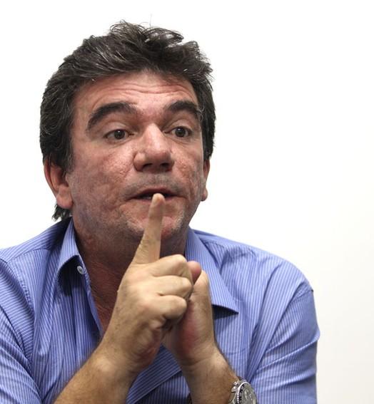 nem aí (Rafael Arbex / Estadão Contéudo)