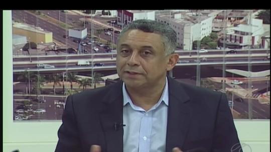 Prefeito de Uberlândia avalia sobre gestão: 'anos maravilhosos e difíceis'