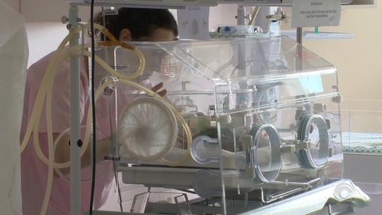 Família aguarda duas semanas por vaga em leito neonatal no RS