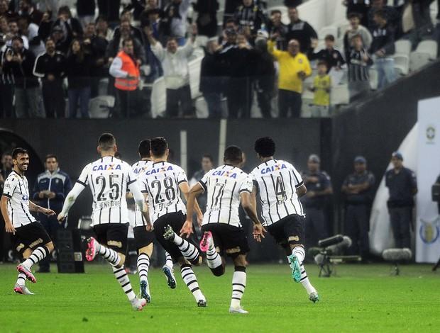 Corinthians x Vasco Gil grupo