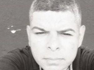 Denivaldo foi vítima de tiros em estacionamento de shopping (Foto: Divulgação/Polícia Civil)