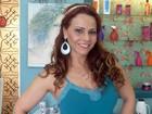 Viviane Araújo adora o figurino de Naná e elege item favorito nos looks da manicure