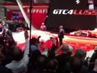 Ferrari GTC4 Lusso substitui a FF no Salão de Genebra 2016