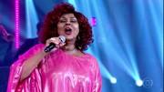 'Show dos Famosos': Reveja todas as apresentações de Fafá de Belém