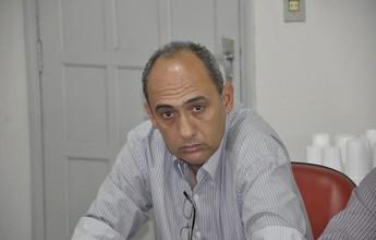 Presidente oficializa desistência e Rondonópolis está fora do estadual