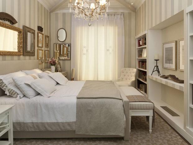 10 quartos cariocas e arrasadores - Casa Vogue Ambientes