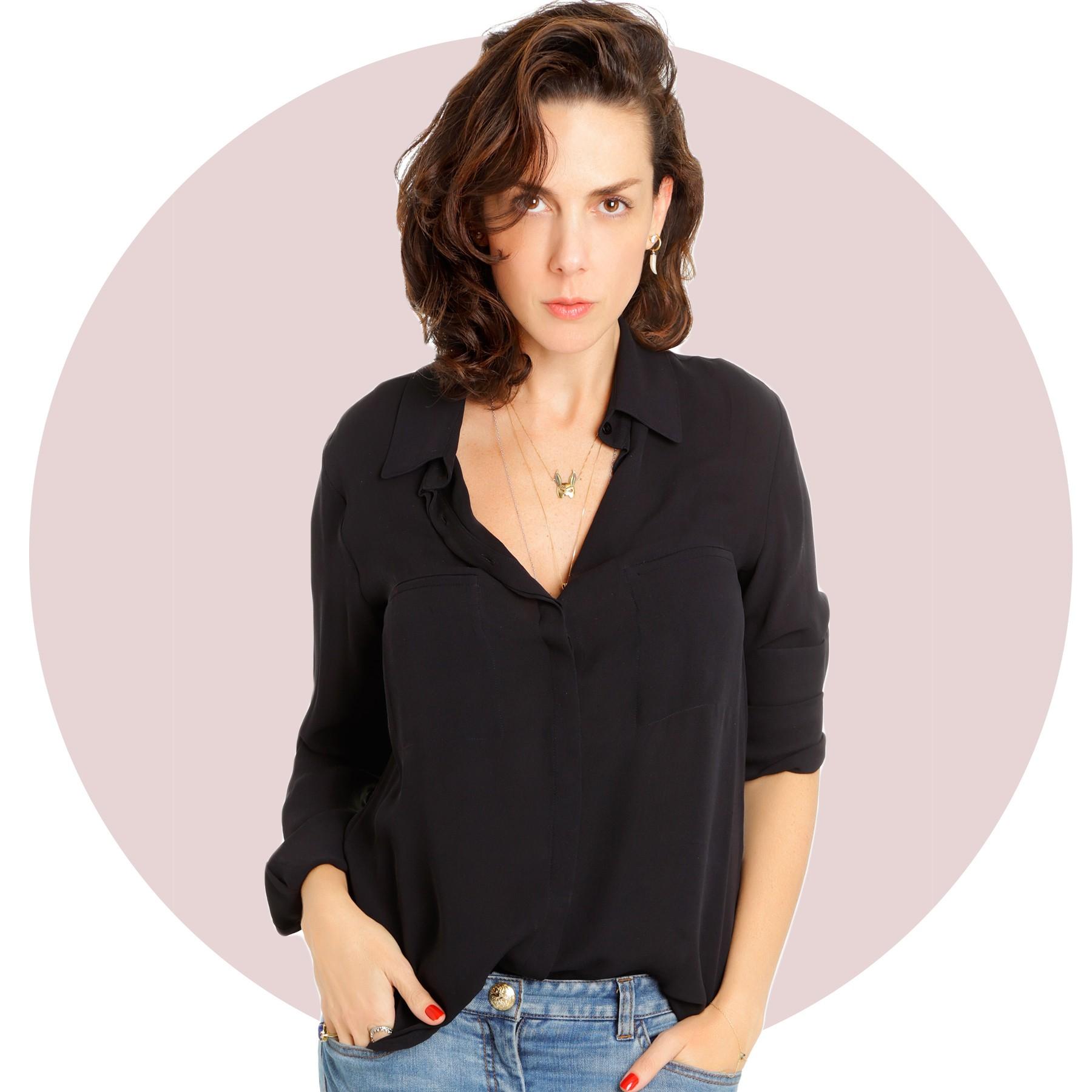 Ana Isabel de Carvalho Pinto  (Foto: Reprodução)