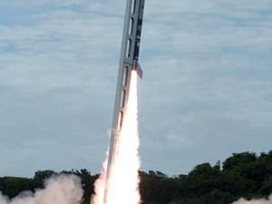 Barreira do Inferno já lançou 2.934 engenhos aeroespaciais (Foto: Arquivo Aeronáutica/Cedida)