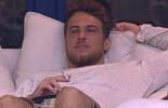 Brothers relembrem discussão entre Renan e Ana Paula, e Daniel brinca: 'Quase beijaram na boca'