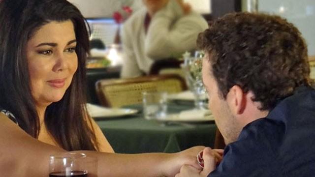 Amor à Vida (Foto: TV Globo)