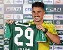 """No Palmeiras, Willian renova uniforme da família para o """"outro lado"""" do Dérbi"""