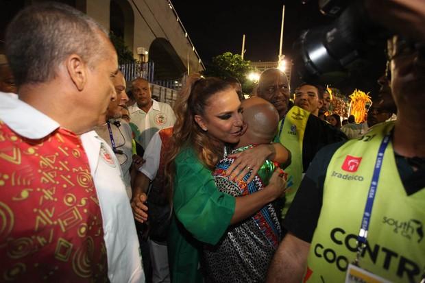 Ivete Sangalo (Foto: Anderson Barros/EGO)