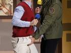 Zac Efron polemiza ao receber prêmio nos Estados Unidos