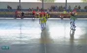 Roda da copa Centro América de futsal