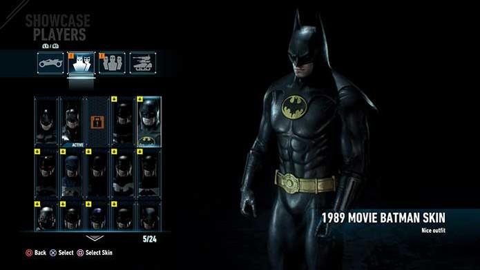 Batman: Arkham Knight (Foto: Reprodução/Felipe Vinha)