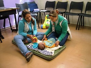 Projeto da Aril de Limeira venceu o Prêmio Criança 2012, da Fundação Abrinq (Foto: Ricardo Wollmer/Aril)