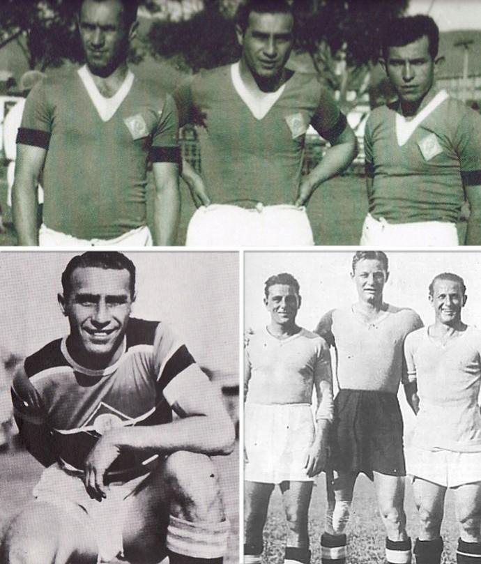 Montagem Familia Fantonis Cruzeiro (Foto: Reprodução )