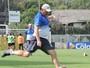 Cruzeiro-RS faz jogo-treino de olho no duelo contra Grêmio; ingressos na 5ª