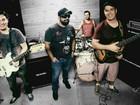 Banda Pop Soud faz show gratuito no Boulevard de Águas de São Pedro