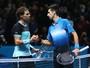 Masters 1000 de Madri poderá ter duelo Nadal x Djokovic na semifinal